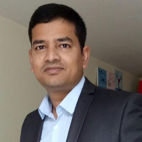 Prakash Subramani