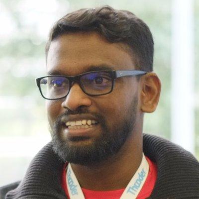 Vijay Mani